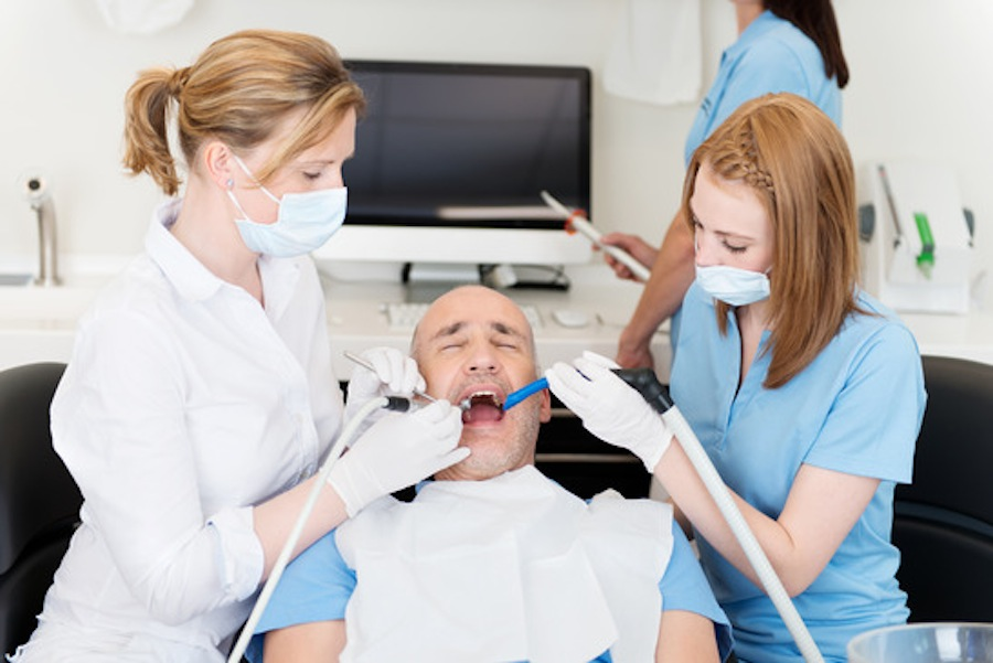 Dental Assistant Salary Healthcare Salary World