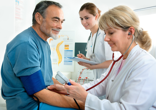 Cardiovascular Technologist Job Description Working Conditions Of – Cardiologist Job Description