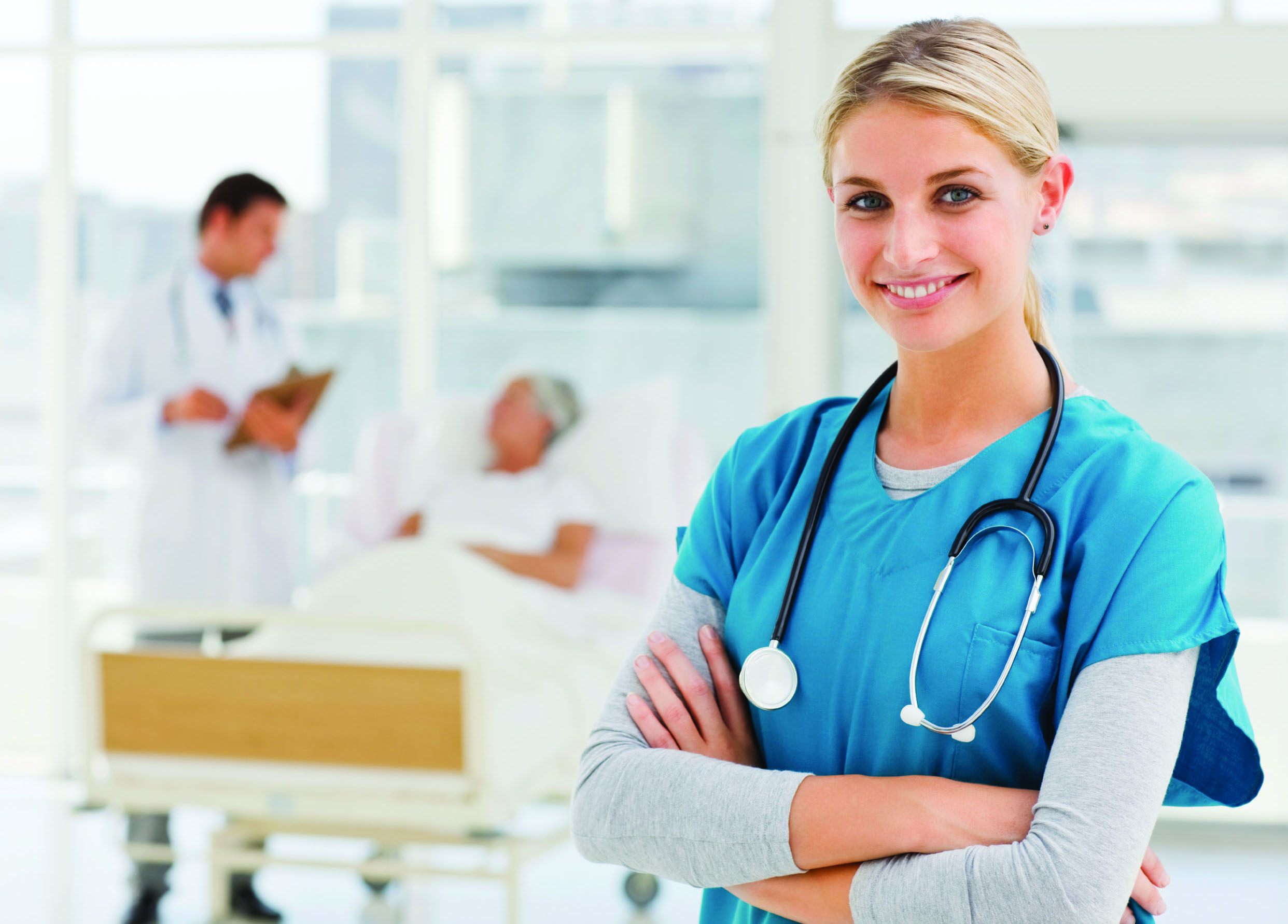 How Healthcare Professionals Can Keep Their Resumes
