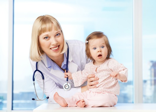 Pediatrician Job Description  Healthcare Salary World