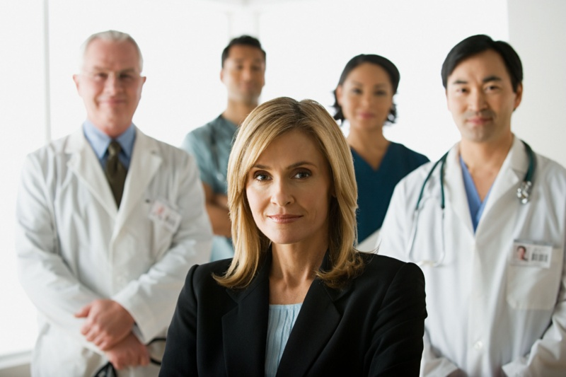 Why Hospital Administrators are One of the Most Important Staff ...